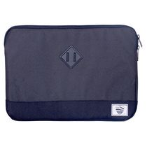 "WillLand Outdoors Sleeve Classica 13.3"" Laptop Sleeve Black"