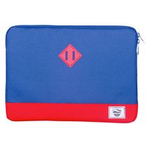 "WillLand Outdoors Sleeve Classica 13.3"" Laptop Sleeve Navy Blue"