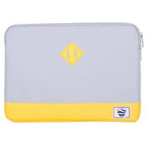 WillLand Outdoors Sleeve Classica 15.4'' Laptop Sleeve Grey