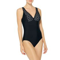 Krista Womens One Piece Swimsuit 16