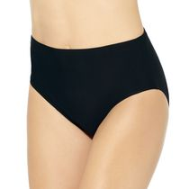 Krista Womens High Waist Swim Bottom L/G