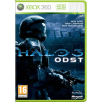 Halo 3 ODST English (XB360)