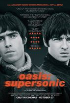 Oasis: Supersonic (Blu-ray)