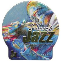 Artistes Variés - Smooth Jazz