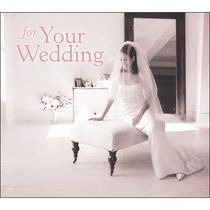 Artistes Variés - For Your Wedding