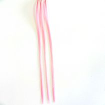 Fashion Hair Funky Highlight Extensions Pink