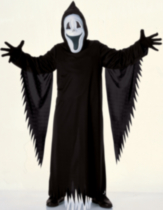 Rubie's Smiley The Ghost Child Costume M