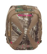 Fieldline Pro Series Women's Real Tree Backpack