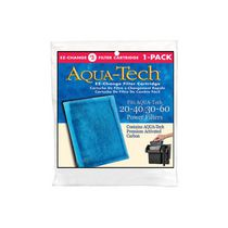 AquaTech 20/40-30/60 Filter Cartridge 1 pack