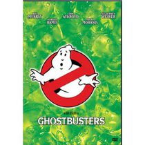 Ghostbusters (Bilingual)