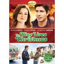 The Nine Lives Of Christmas (Holiday Collection)