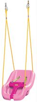 Little Tikes 2-in-1 Snug 'n Secure™ Swing - Pink