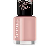 Rimmel London 60 seconds Nail Polish Peachella