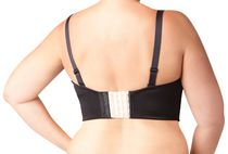 Maidenform Sweet Nothings 4 Hook Bra Extender, Pack of 3