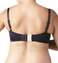 Maidenform Sweet Nothings 3 Hook Bra Extender, Pack of 3