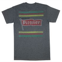 Pilsner Men's Short Sleeve Crew Neck T-shirt XL