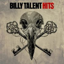 Billy Talent - Hits (Vinyl) (2LP)