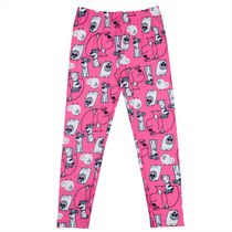 The Secret Life of Pets Girl's Legging 5