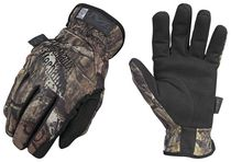 Mechanix Wear Fastfit Mossy Glv MD