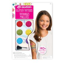 Crayola Creations Glitter Tattoos