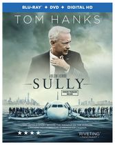 Sully (Blu-ray + Digital HD) (Bilingual)