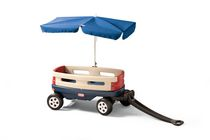 Little Tikes Explorer™ Wagon with Umbrella