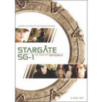 Stargate SG-1: The Complete Season 2