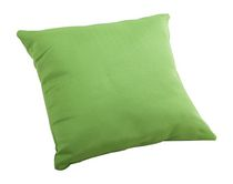 Zuo Modern 1-Piece Poly Blend Laguna Large Outdoor Green Pillow
