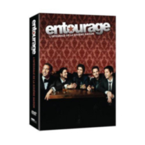 Entourage: Season 6 (French Edition)