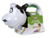 Little Tikes Glow 'n Speak Panda Animal Flashlight