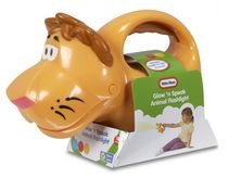 Jouet Lampe de poche animal lion Glow 'n Speak de Little Tikes