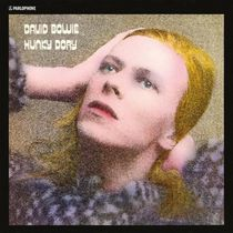 David Bowie - Hunky Dory (Remaster)