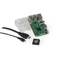 Raspberry Pi™ 3 Model B Media Center - 83-16562RK