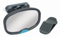 Brica Stay-in-Place Auto Mirror