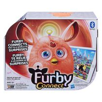 Furby Connect (orangé)