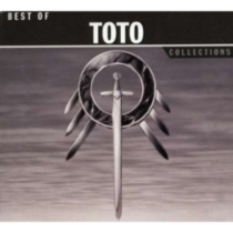 Toto - Collections: Best Of Toto