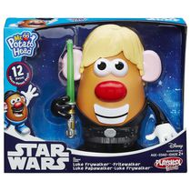 Playskool Mr. Potato Head - Luke Fritewalker