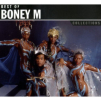 Boney M - Collections: Best Of Boney M