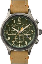 Timex® Expedition® Scout Chrono Men's Analog Watch