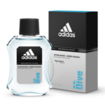 adidas Ice Dive After-Shave Revitalising Lotion