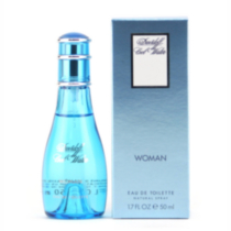Fragrance Cool Water de Davidoff pour dames