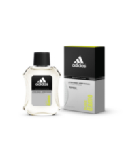adidas Lotion après-rasage revivifiant Pure Game
