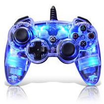 PDP Afterglow Wirelesss Controller for PS3