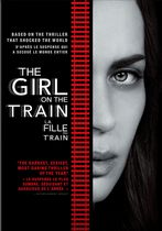 La fille du train (Bilingue)