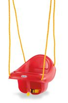 Little Tikes High Back Swing