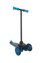 Little Tikes Lean to Turn Scooter with Removable Handle - Blue