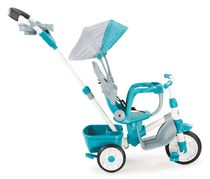Tricycle 4-en-1 Perfect Fit de Little Tykes - sarcelle