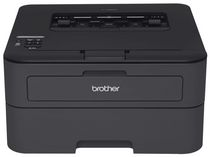 Brother HL-L2360DW Compact Laser Printer with Wireless Networking and Duplex
