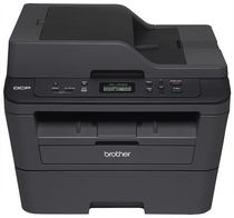 Brother DCP-L2540DW Compact Laser 3-In-1 with Wireless Networking and Duplex Printing