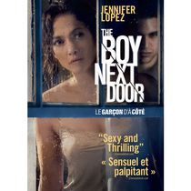 The Boy Next Door (Bilingual)